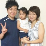 小松先生 松本さん産後患者