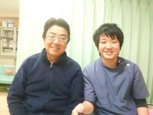 小松先生 藤川光樹さん