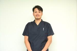 鶴田 自己紹介